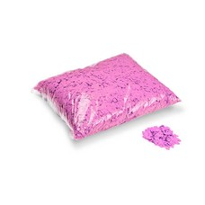 MagicFX Powderfetti 6x6mm roze