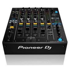 Pioneer DJM-900 NXS2 4-kanaals DJ Mixer