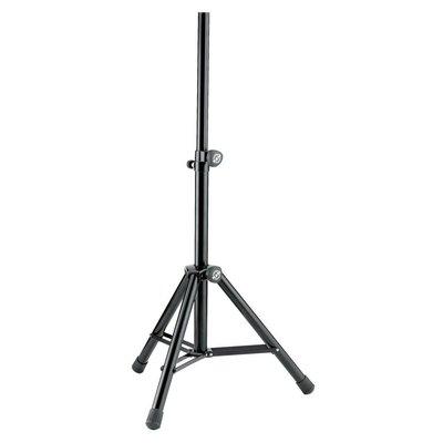K&M 21455 Speakerstatief aluminium tot 40kg