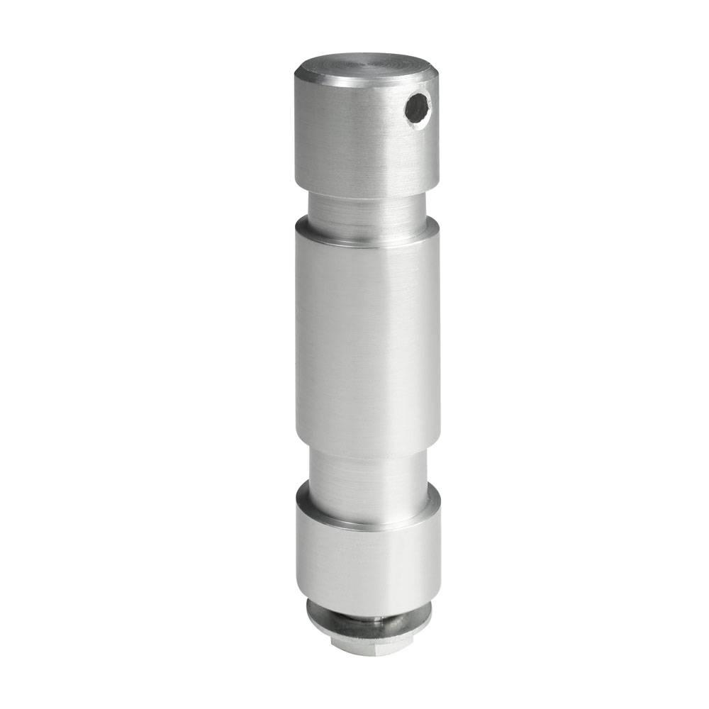 Adam Hall SLS TV 28 M10 TV-spigot adapter 28mm naar M10