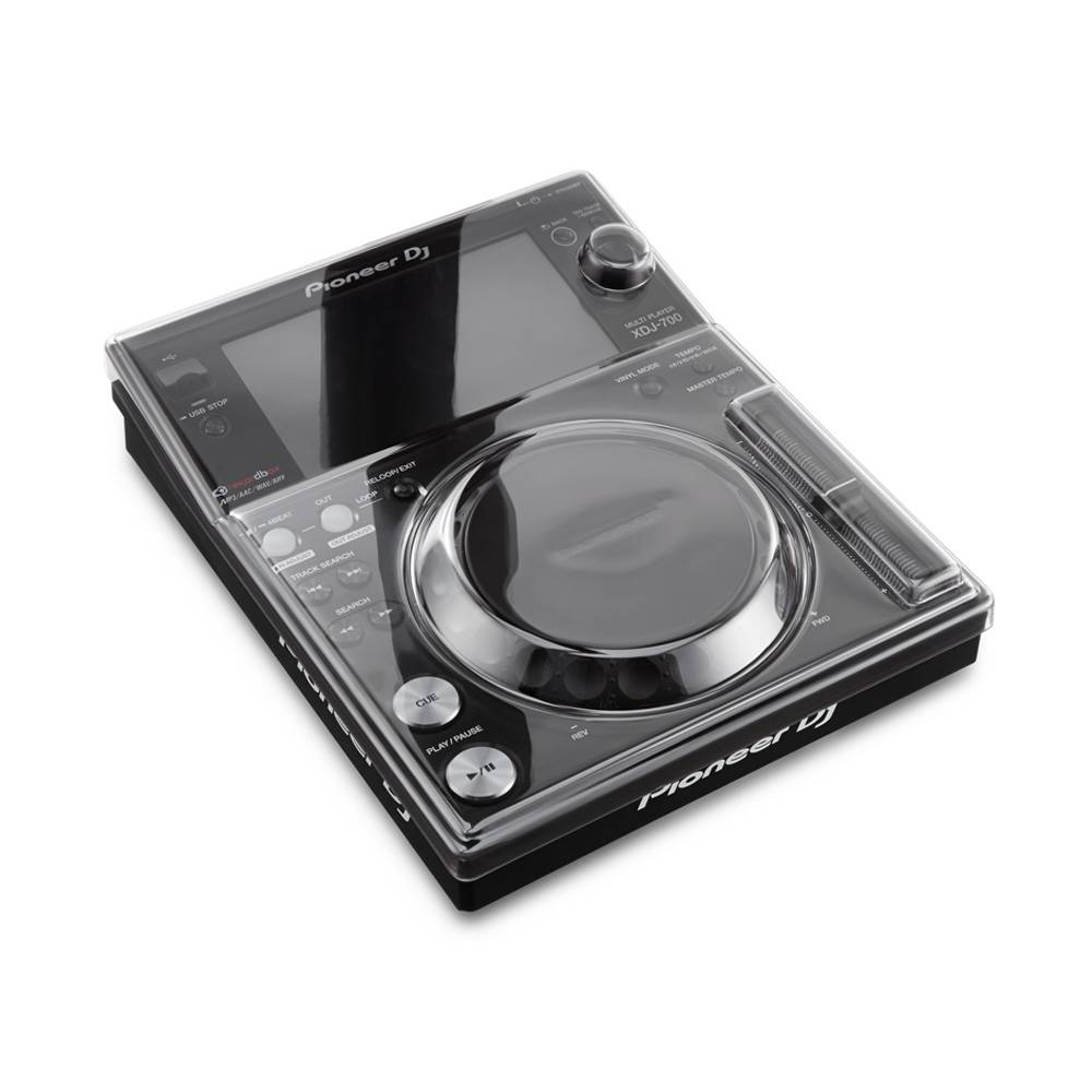 Image of Decksaver Pioneer XDJ-700 cover
