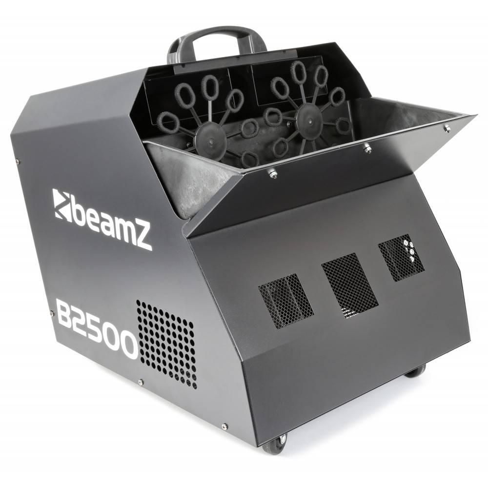 Image of Beamz B2500 Grote bellenblaasmachine