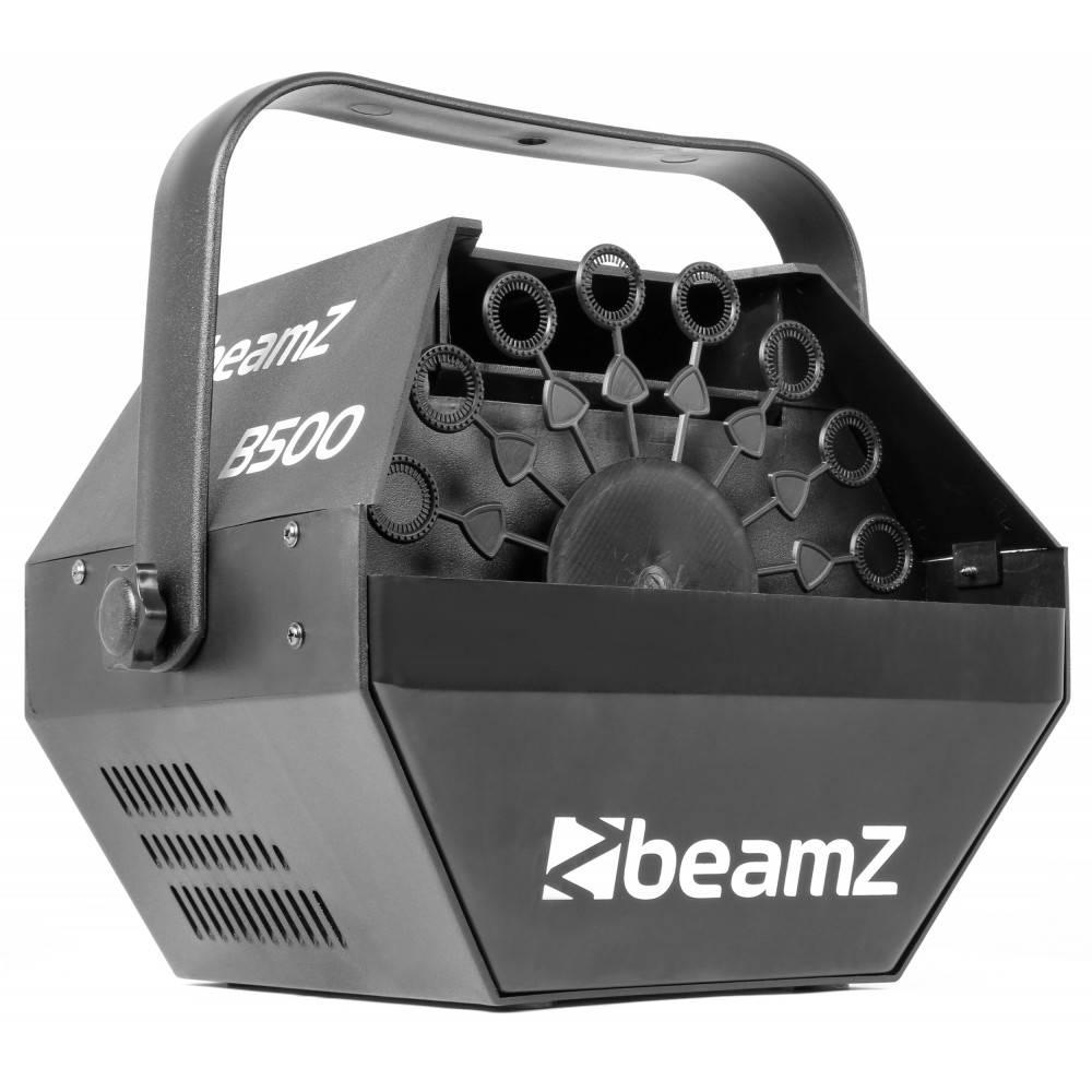 Image of Beamz B500 Bellenblaasmachine