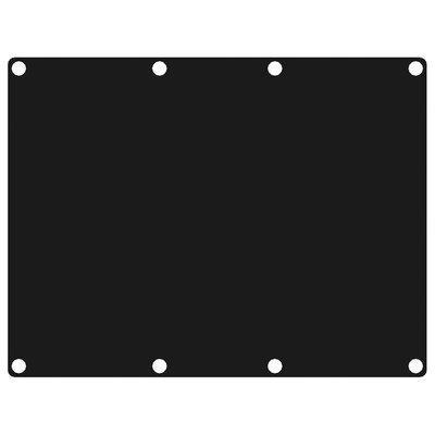 Caymon CASY301/B blindplaatje 3 space