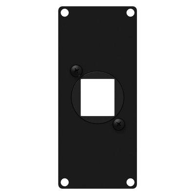 Caymon CASY106/B 1x ProCab Keystone 1 space