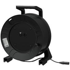 Procab PRX102/50 XLR microfoonkabel op haspel 50m