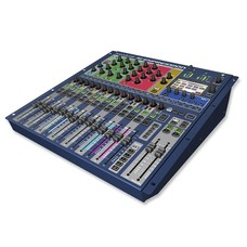 Soundcraft Si Expression 1 digitale 16-kanaals mixer