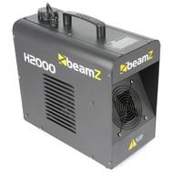 Beamz H2000 Fazer met DMX