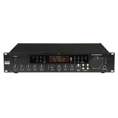 DAP ZA-9250TU 250W 100V zoneversterker