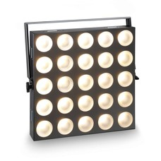Cameo CLMP3WW Matrix LED paneel 3W warmwit