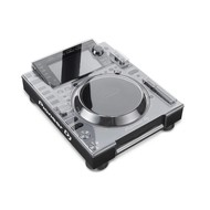 Decksaver Stofkap voor Pioneer CDJ-2000 NXS2