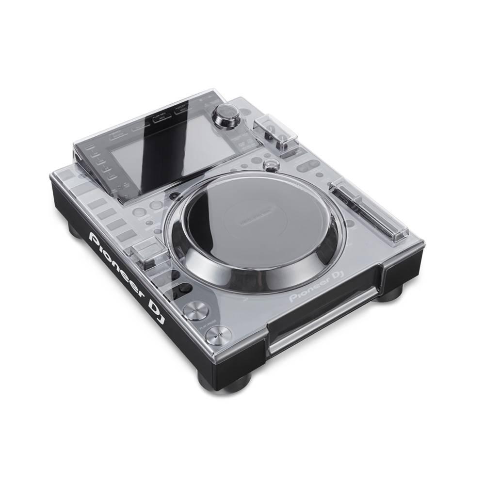 Image of Decksaver Stofkap voor Pioneer CDJ-2000 NXS2