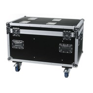 DAP Flightcase voor 4x Phantom 70 Beam of 120 Wash