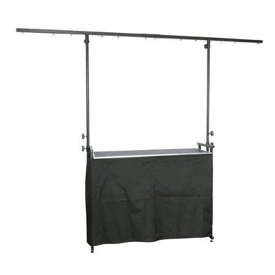 DAP DJ Stand set meubel