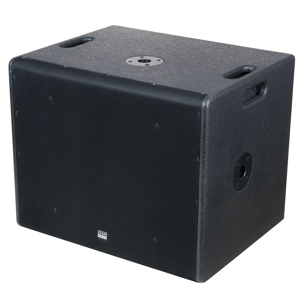 Image of DAP DRX-18BA 18 actieve subwoofer 18 inch