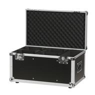 DAP Flightcase voor 4x Kanjo Wash/Spot