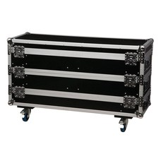 DAP Flightcase voor 12x Sunstrip Active