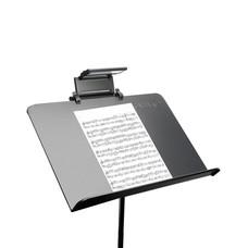 Adam Hall SLED 24 PRO LED-lamp voor muzieklessenaar