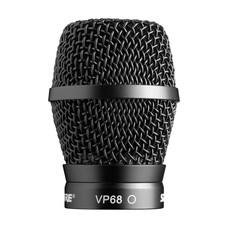 Shure RPW124 VP68 Cartridge zwart