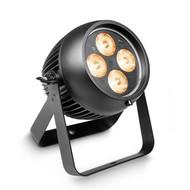 Cameo Zenit P40 Professionele IP65 RGBW LED-spot
