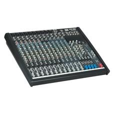 DAP GIG-164CFX 16-kanaals PA-mixer met effecten