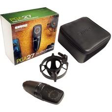 Shure PGA27-LC studiomicrofoon