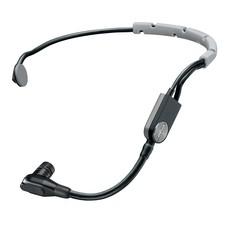 Shure SM35 condensator headset microfoon met XLR aansluiting