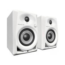 Pioneer DM-40-W Actieve monitor set wit