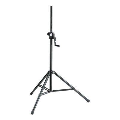 K&M 213 Wind-up luidsprekerstatief