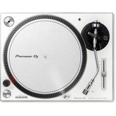 Pioneer PLX-500 draaitafel wit