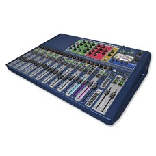 Soundcraft Si Expression 2 digitale 24-kanaals mixer