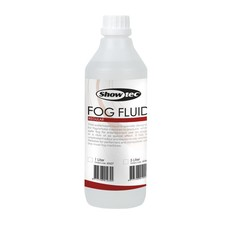Showtec Fog Fluid rookvloeistof 1L