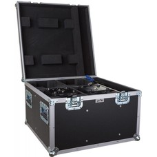 JB Systems Flightcase voor 4x Striker