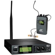 JTS SIEM-111/5 In-ear monitor systeem