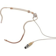 JTS CM-235IF Headset microfoon beige