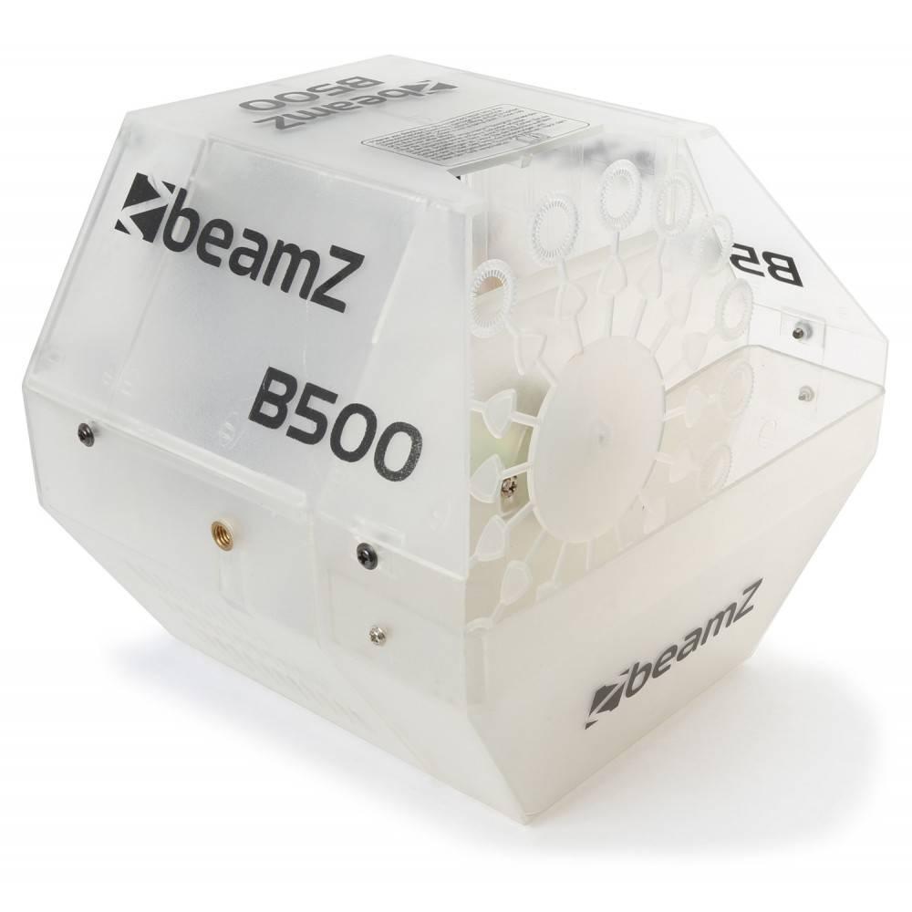 Image of Beamz B500LED Bellenblaasmachine met LED