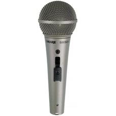 Shure 588SDX Dynamische microfoon