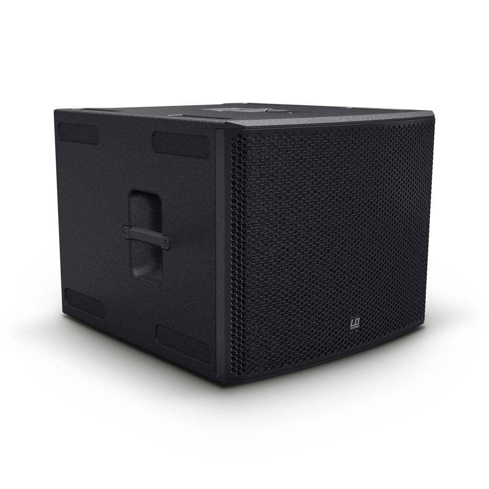 Image of LD Systems Stinger Sub 18A G3 actieve PA subwoofer