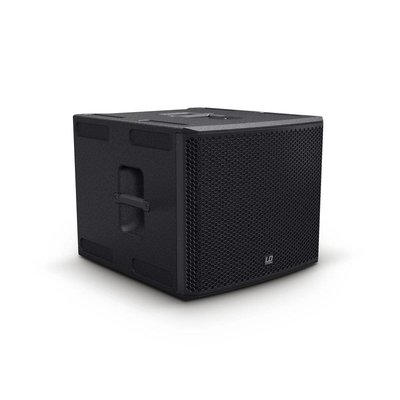 LD Systems Stinger Sub 15A G3 actieve PA subwoofer