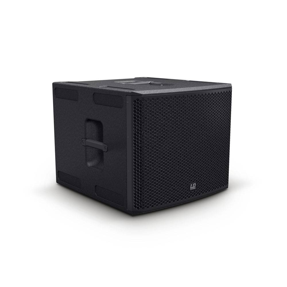 Image of LD Systems Stinger Sub 15A G3 actieve PA subwoofer