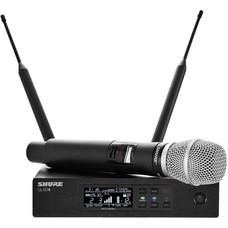 Shure QLXD24E-SM86 draadloze microfoon