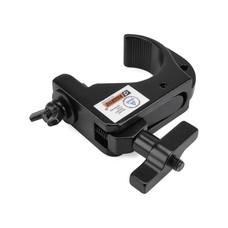 Riggatec Smart Hook Slim Clamp Mini zwart 32-35mm