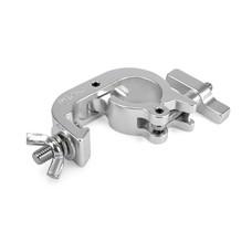 Riggatec Selflock haak mini zilver 32-35mm