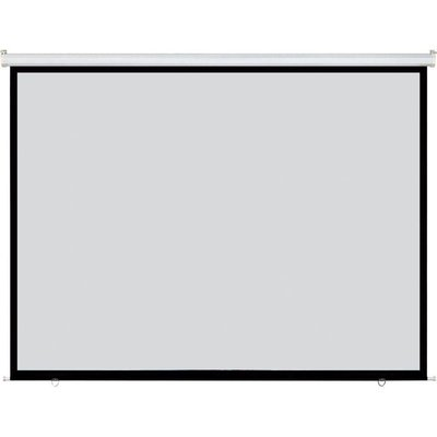 DMT Proscreen projectiescherm handmatig 72 inch 4:3