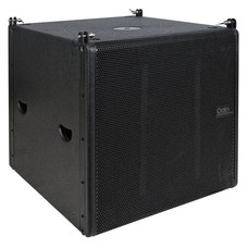 Odin S-18A Line array subwoofer