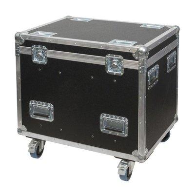 DAP Multiflex Case 80 universele flightcase