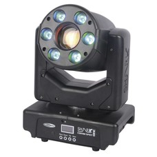 Showtec Shark Combi Spot One LED moving-head