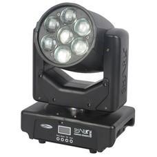 Showtec Shark Zoom Wash One LED moving-head