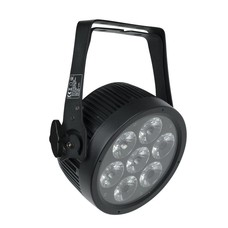 Showtec Compact Par 7/15Q4 LED-spot