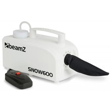 Beamz SNOW600 Sneeuwmachine 600W